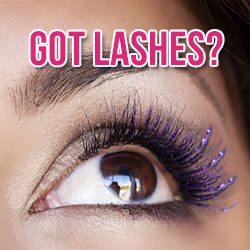 Professional Lash Artists – Certified by Minkys